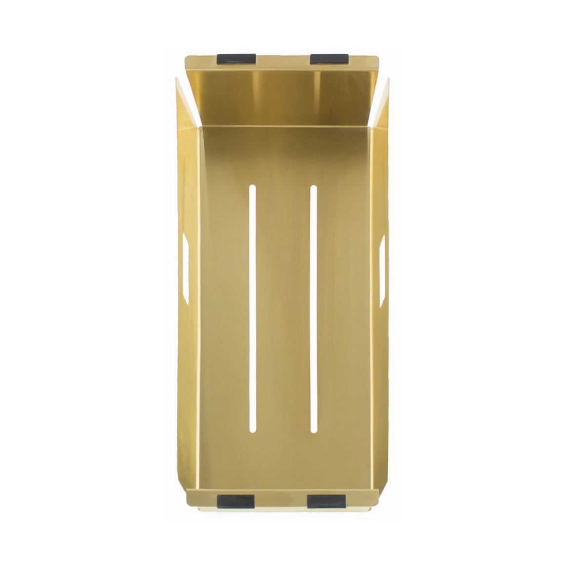 Reginox Miami Accessoire restenbak inzetbak rvs PVD Gold R3003 R30561
