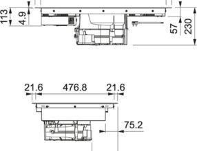 maris-2gether-tekening-zijkant