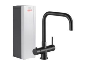 Franke-kokend-waterkraan-Premium3-Pollux-Industrial-Black-Combi-S